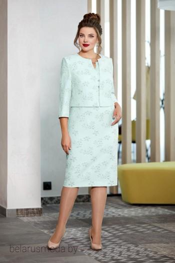 Комплект с платьем - AGATTI