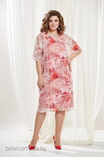 Костюм с платьем - AGATTI