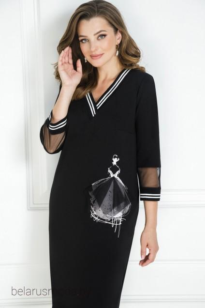 Платье 3688-1 AGATTI