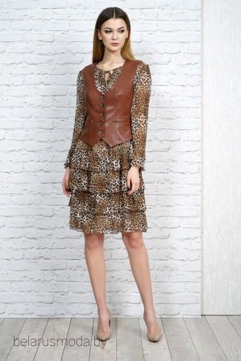 *Комплект с платьем - ALANI