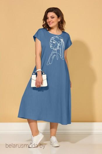 Платье - ALEZA