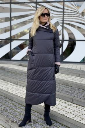 Пальто - AZZARA