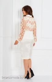 Костюм с платьем 414 Anastasia