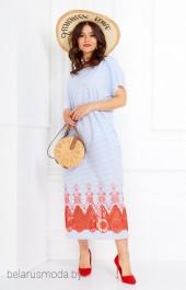 Платье Anastasia, модель 430-1