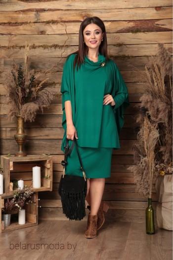 Комплект с платьем - Anastasia