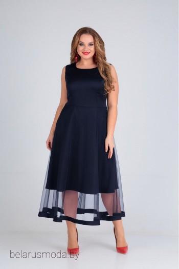 Комплект с платьем - Andrea Style