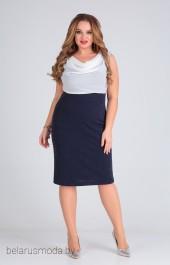 Платье Andrea Style, модель 00239