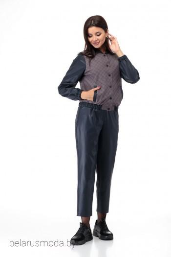 Костюм с брюками - Anelli