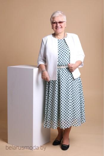 Комплект с платьем - AnnLine