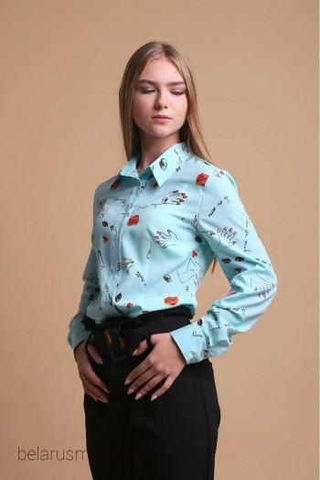 Рубашка - AnnLine