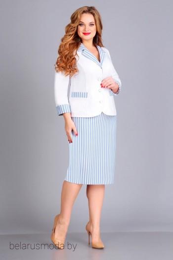 Комплект юбочный - Асолия