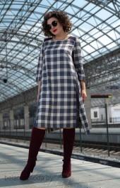 Платье 1236-2 Avanti Erika
