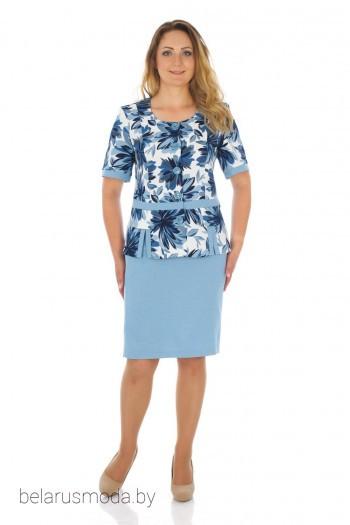 Комплект юбочный - Багряница