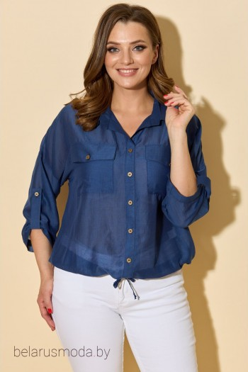 Рубашка - Багряница