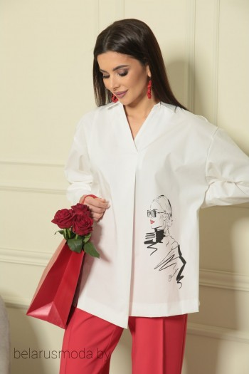 Рубашка - Chumakova Fashion