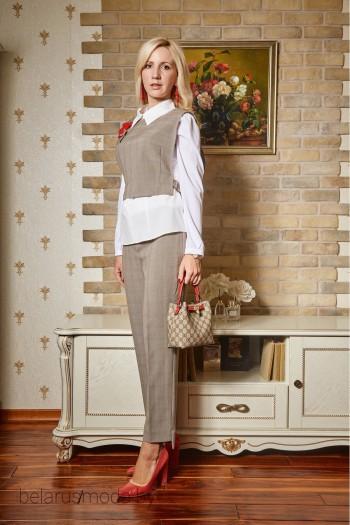Комплект брючный - Chumakova Fashion