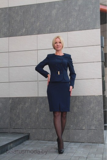 Комплект юбочный - Chumakova Fashion