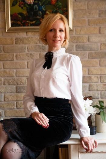 Блузка - Chumakova Fashion