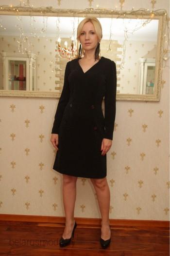 Платье - Chumakova Fashion