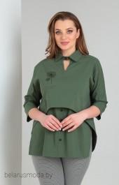 Рубашка Danaida, модель 1790 хакки