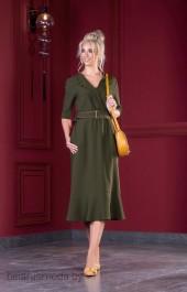 *Платье DilanaVIP, модель 1386