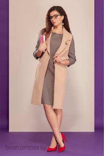 Комплект с платьем - DilanaVIP