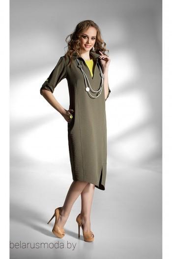 Комплект с платьем - Diva