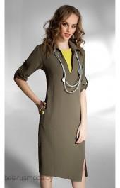 Комплект с платьем Diva, модель 1161-1