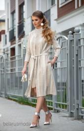 Костюм с платьем 1315-3 Diva