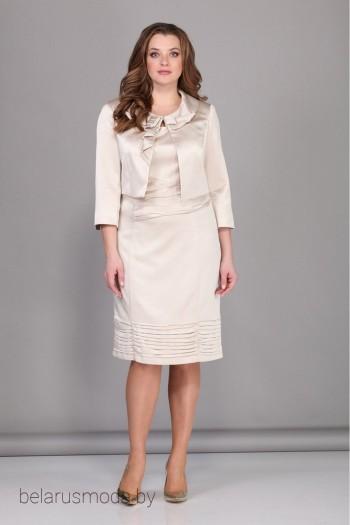 Комплект с платьем - Djerza