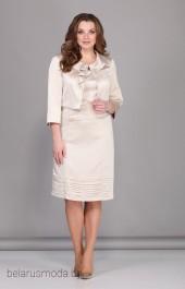 Комплект с платьем Djerza, модель 945