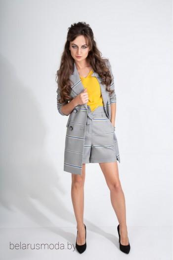 Комплект с шортами - ElPaiz