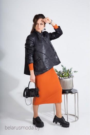 Комплект с платьем - ElPaiz