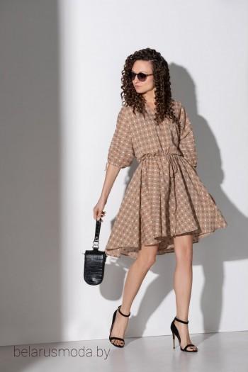 *Платье - ElPaiz