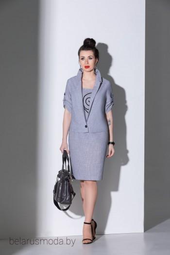 *Костюм с платьем - ElPaiz