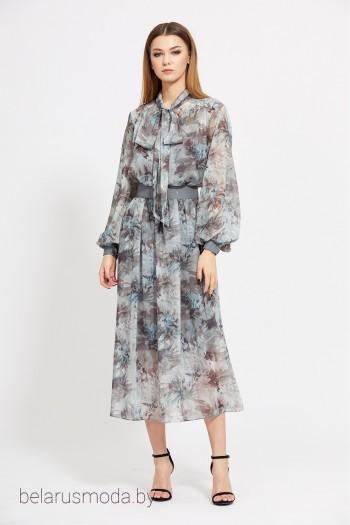 Костюм с платьем - EOLA