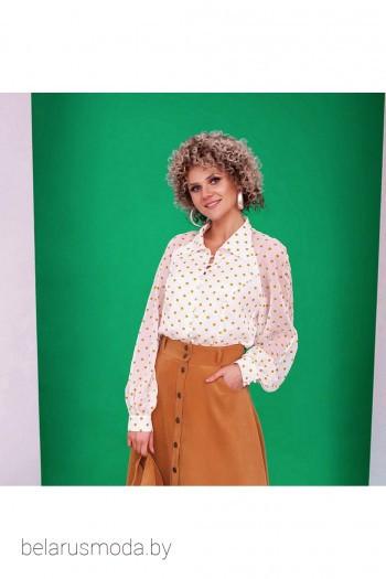 Блузка - Euro Moda