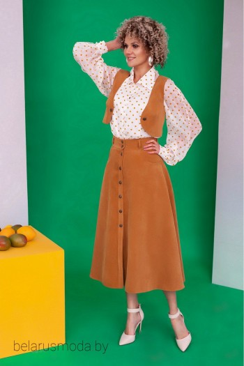 Комплект юбочный - Evro Moda