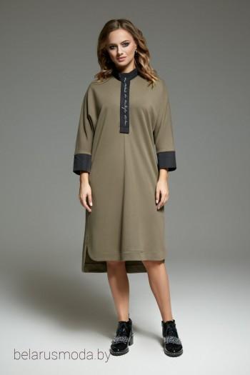 *Платье - FIORRI