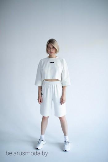 Костюм с шортами - Faldas