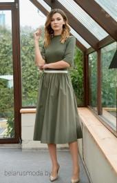 Платье FantaziaMod, модель 3676