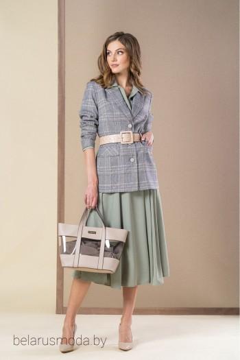 Комплект с платьем - DEESSE