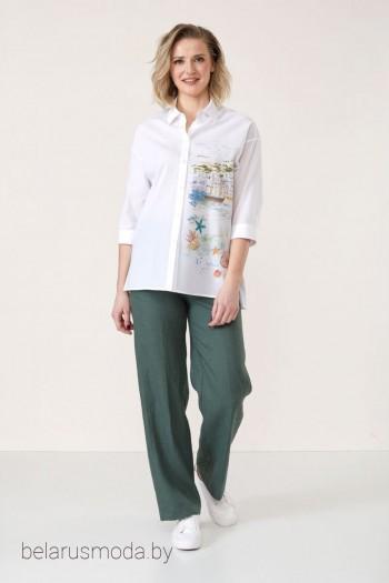 Рубашка - Fawi