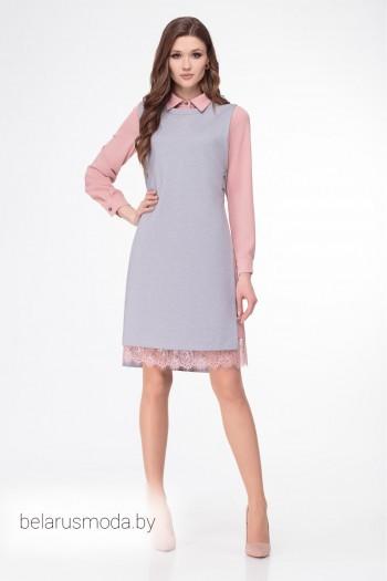 Комплект с платьем - Felice Woman