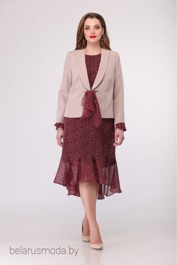 Костюм с платьем - Felice Woman