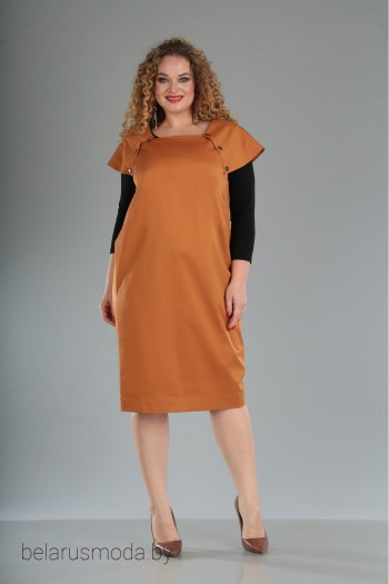 Костюм с платьем - FOXY FOX