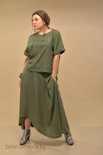 Комплект юбочный - GRATTO