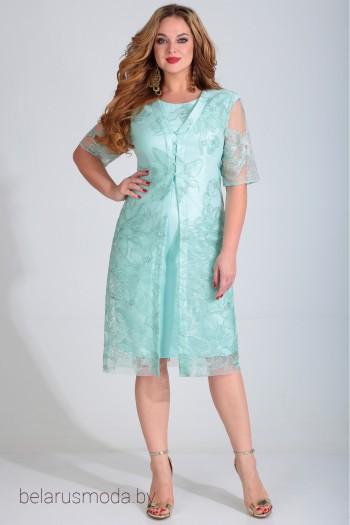 Костюм с платьем - Golden Valley