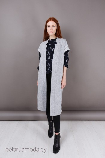 Жилет - ID fashion