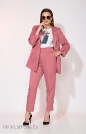 040-Ф1 розовая пудра